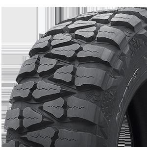 Nitto Mud Grappler Tire