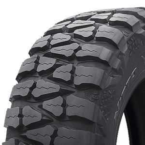 Nitto Tires Mud Grappler Tire