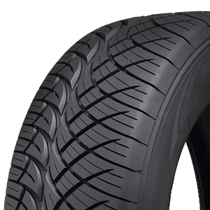 Nitto Tires NT420S Tire