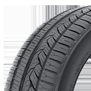 Nitto NT421Q Tire