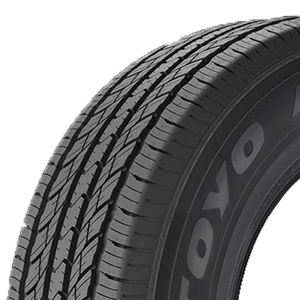Toyo Tires Open Country a26 Tire