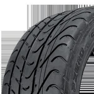 Pirelli Tires P Zero Corsa System Asimmetrico Tire