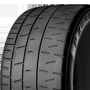 Pirelli Tires PZero TROFEO R Tire