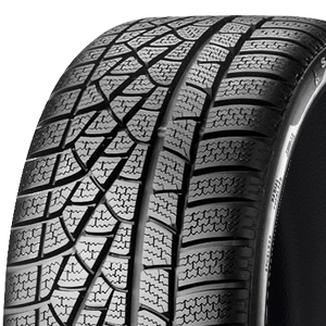 Pirelli Tires Winter Sottozero W240 Tire
