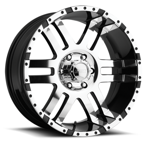 Eagle Alloys Tires 079 Wheels