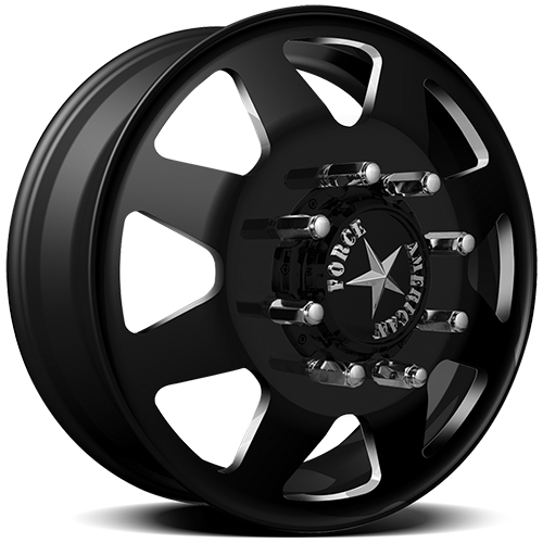 American Force Dually 19 5 Independence Wheels