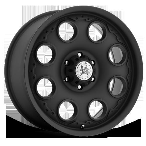 American Outlaw Patrol Wheels >> American Outlaw Patrol (S107) Wheels | California Wheels