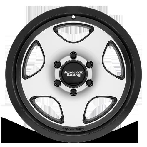 American Racing Custom Wheels Ar923 Mod 12 Wheels