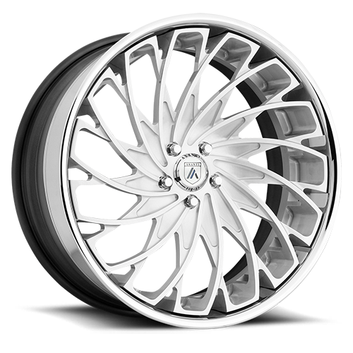 Asanti Wheels Cx861 Wheels