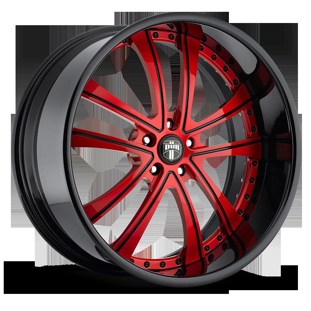 DUB Forged Technic-C15 Wheels | California Wheels