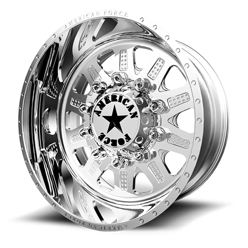 7509d305a1e American Force Special Force Super Dually Series G29 Code SFSD Wheels |  California Wheels