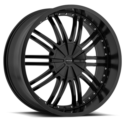 Cratus Cr008 Wheels