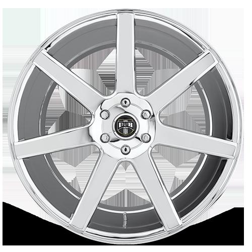 dub 1 piece future s126 wheels california wheels Dodge 2500 Leveling Kit