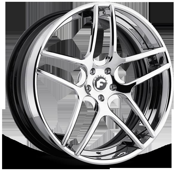 Forgiato 2 0 Dieci Ecl Wheels