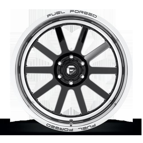 Fuel Forged Wheels Ff83