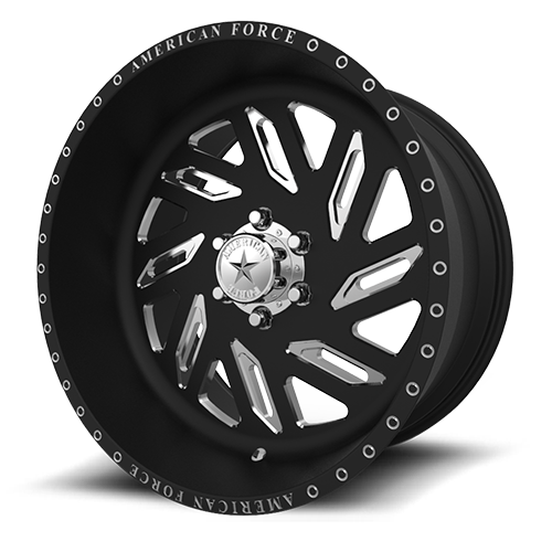 American Force Special Force Series G22 Cage Sf Wheels