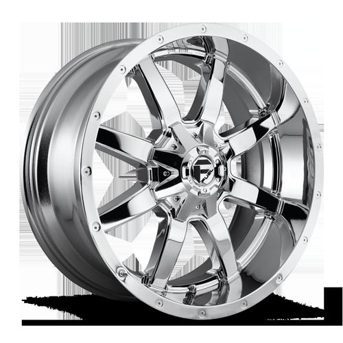 fuel 1 piece wheels maverick d536 wheels california wheels 2014 GMC Logo