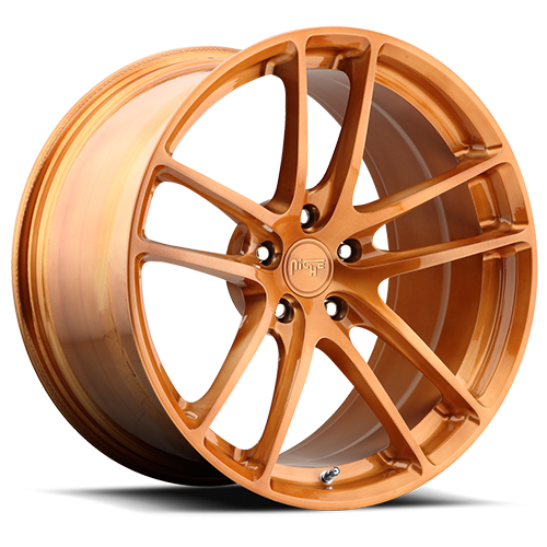 Niche forged enyo wheels california wheels - Lustre transparent design ...