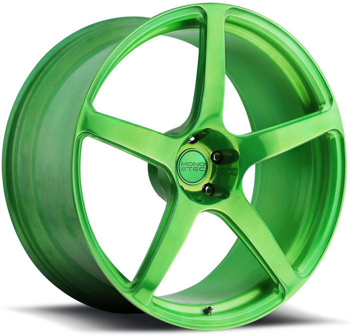 Niche Forged Scuderia 5 Wheels California Wheels