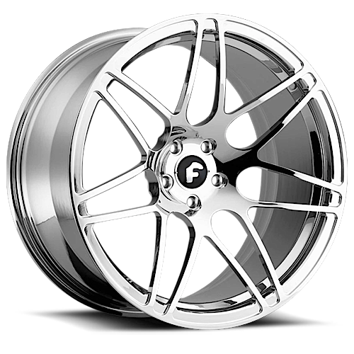 Forgiato Monoleggera Pinzette M Wheels