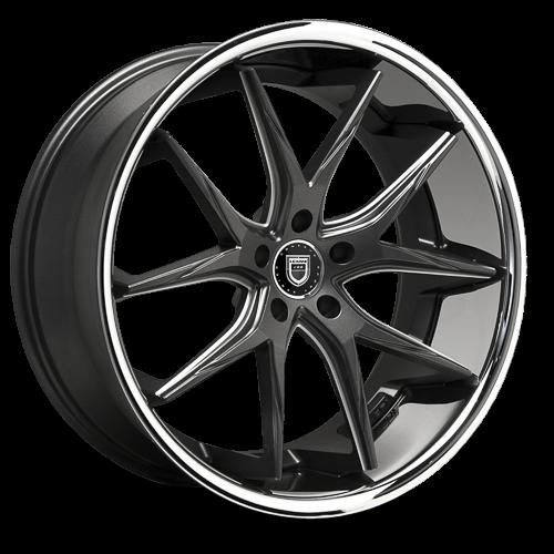 Lexani Wheels R Twelve Wheels