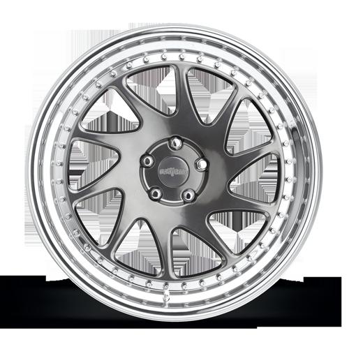 rotiform ozt wheels california wheels VW Up GTI 2018 Interior