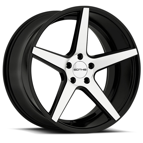 Sothis Sc005 Wheels