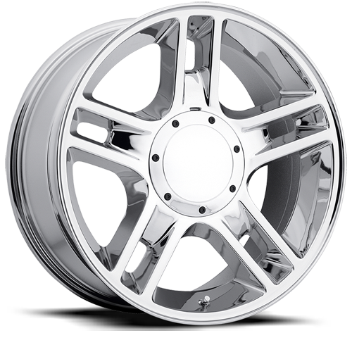 Factory Reproductions Style 51 Wheels