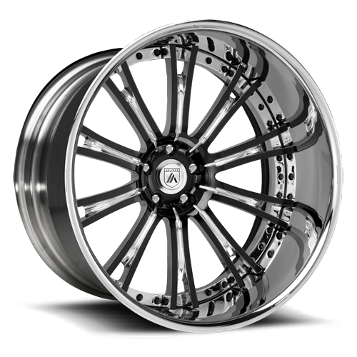 Asanti Wheels Vf606 Wheels