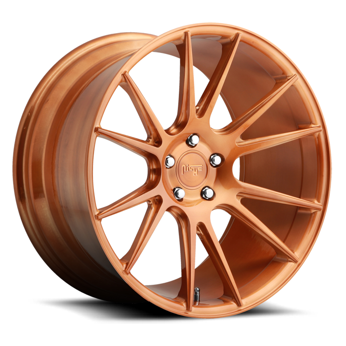Niche Forged Vicenza Wheels California Wheels
