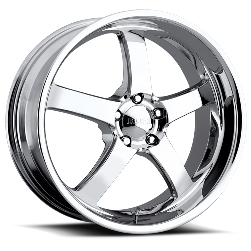 Boss Motorsports 335 Wheels | California Wheels