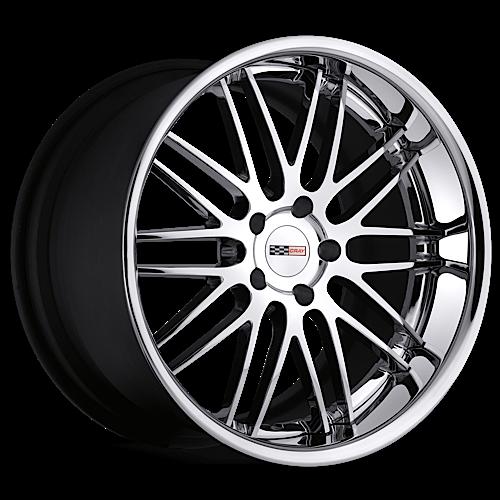 C4 Corvette Kmc Rims