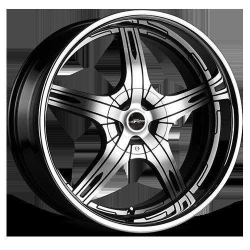 Dt Only Wheels Fk Ethos Lx 55 Wheels