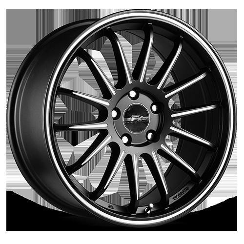 Dt Only Wheels Fk Ethos Rt 87 Wheels