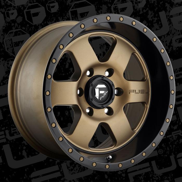Fuel Wheels 20x9 >> Fuel 1-Piece Wheels Podium - D617 Wheels   California Wheels