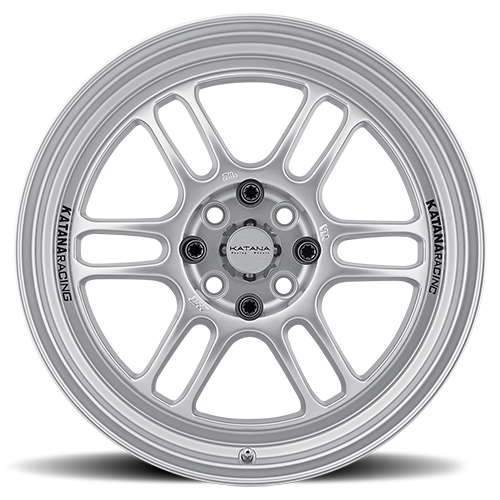 Katana Kr21 Wheels