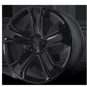 R135B 5 Gloss Black