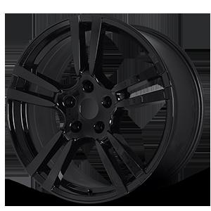 R140A 5 Black