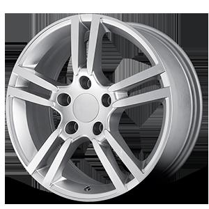 R140A 5 Hyper Silver
