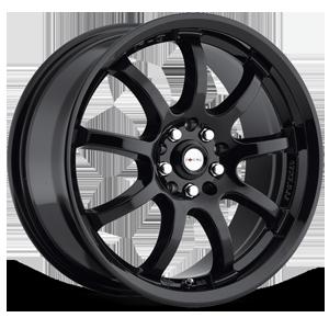 169 F09 5 Gloss Black