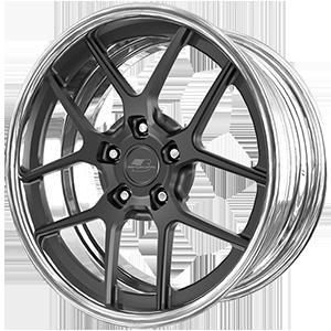 GTR 5 Matte Black