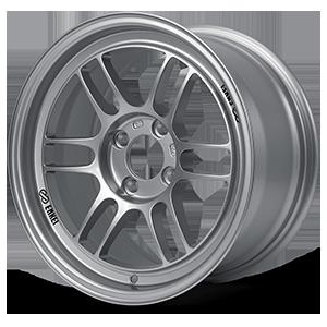 RPF1 4 Silver 28SP