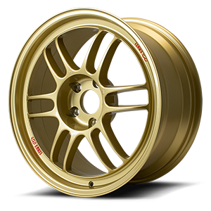 RPF1 5 Gold 540