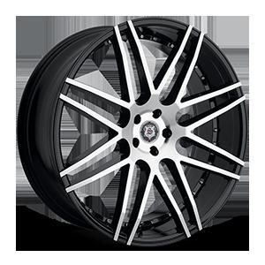 SE430 5 Black & Milled