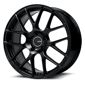 Raijin 5 Black