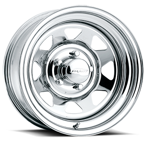 8-Spoke (Series 75) 5 Chrome