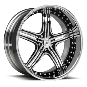 asanti wheels af155 wheels | california wheels