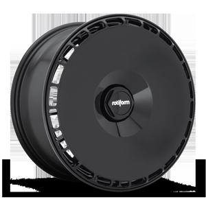 AeroDisc 5 Gloss Black