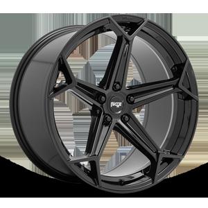Arrow - M258 5 Gloss Black