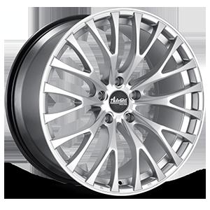 FS - Fatoso 5 Silver w/Machined Undercut